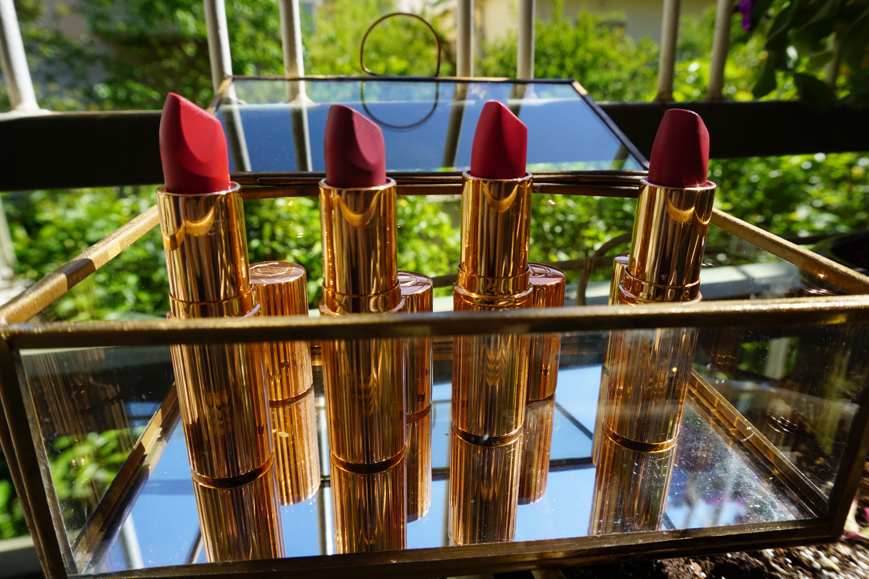 summer lipsticks - Charlotte Tilbury - 1