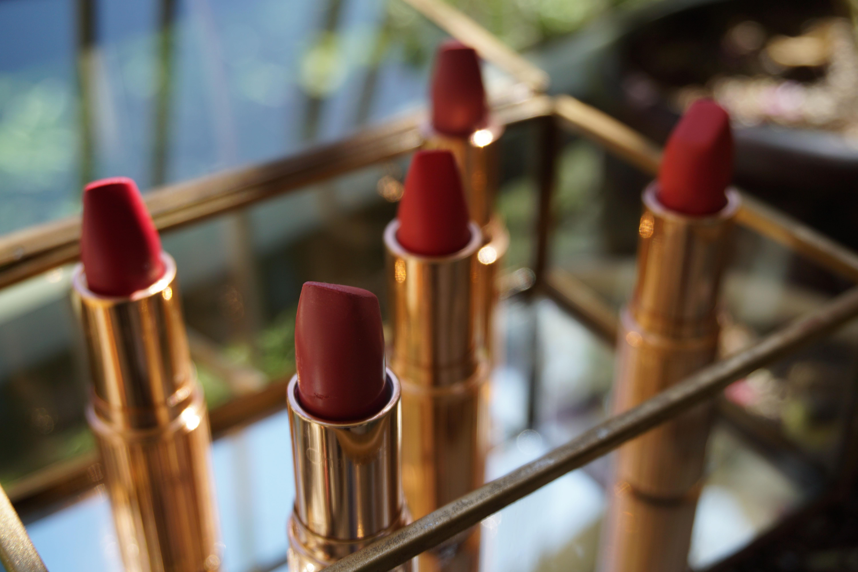 summer lipsticks - Charlotte Tilbury - 3