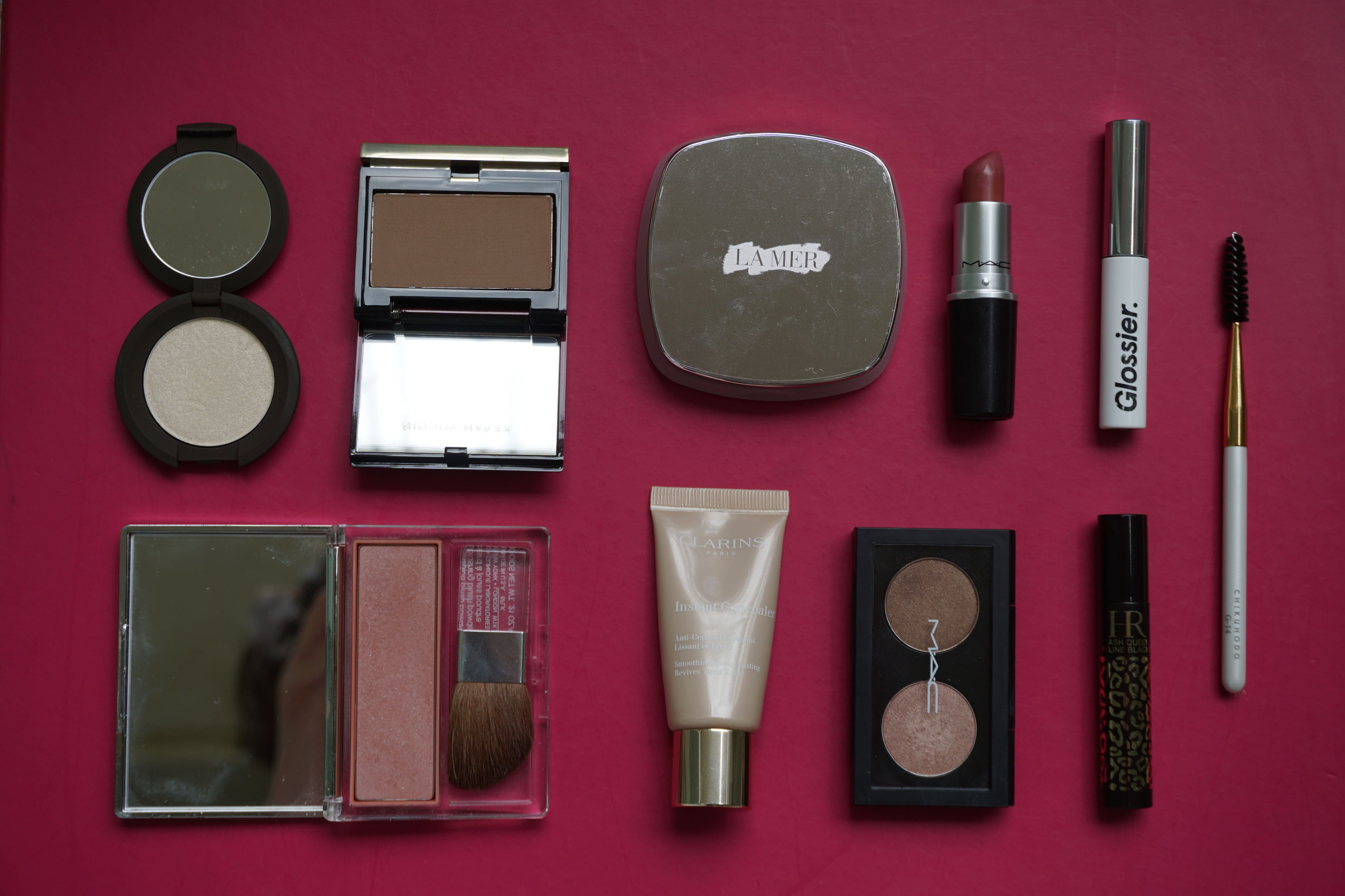 Every Day Makeup Products