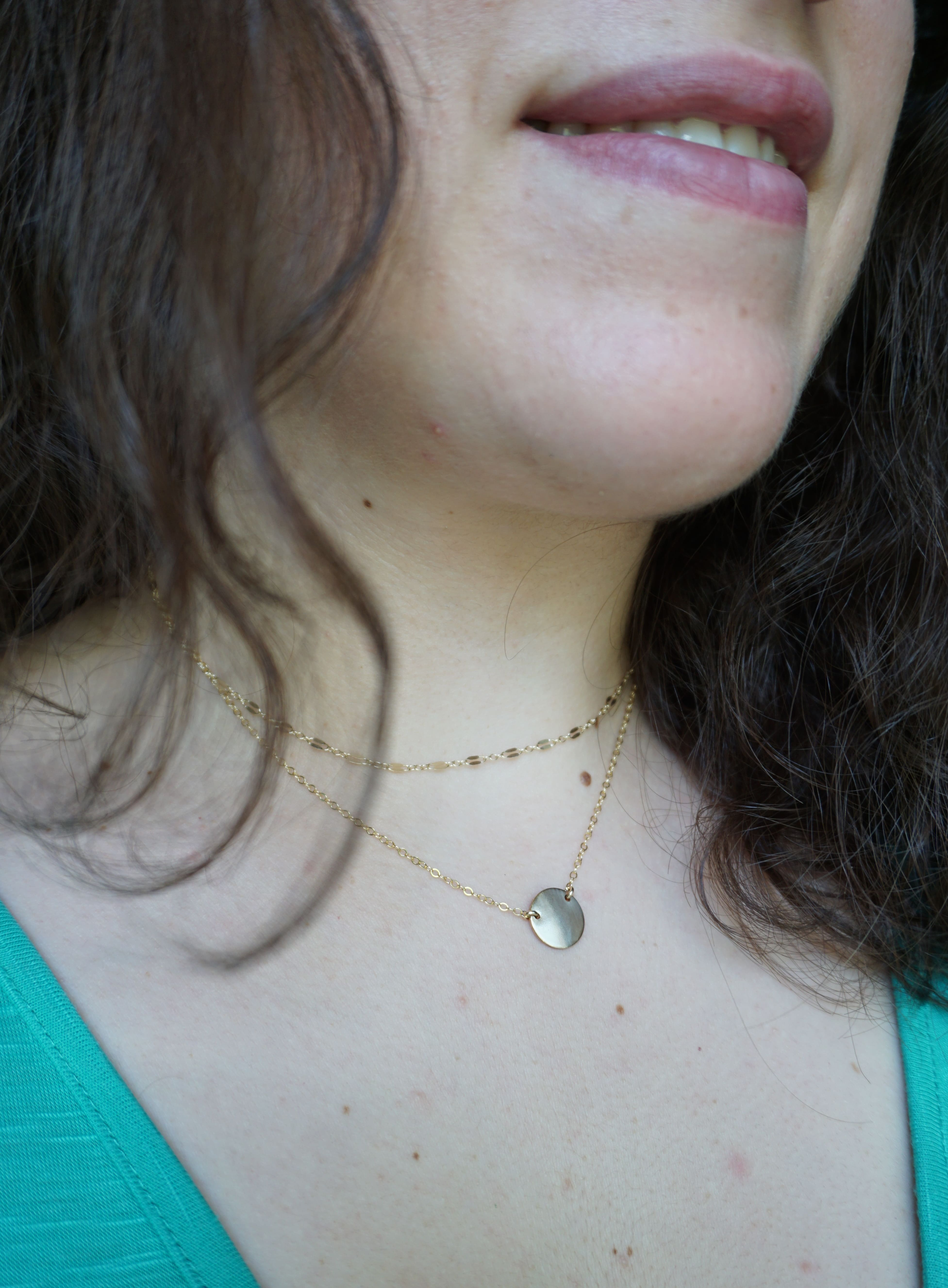 9faada67f My Made By Mary Necklaces Review - Blossomful