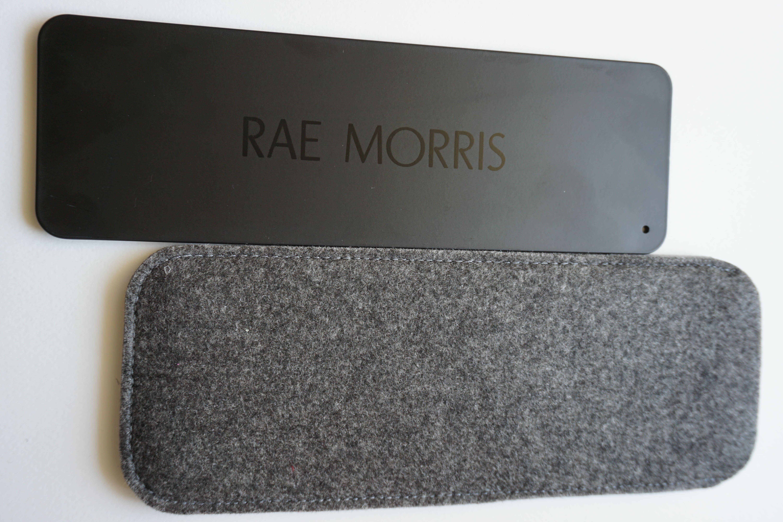 Rae Plate