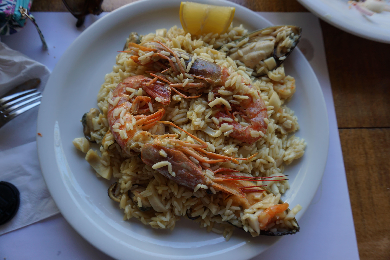 Kythera Food