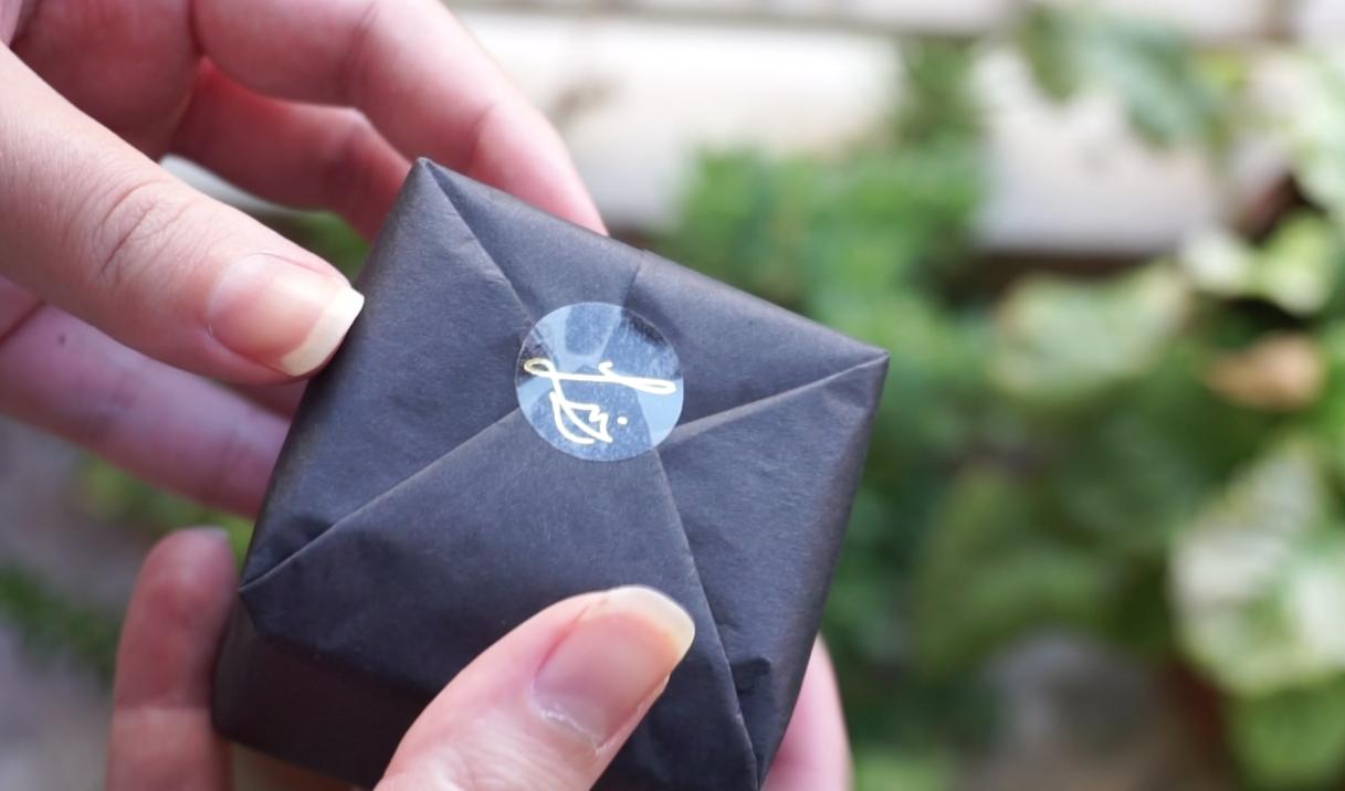 lisa eldridge packaging 1