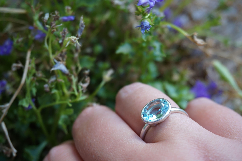 Lisa Eldridge Grace Ring Review - Afternoon Light 3