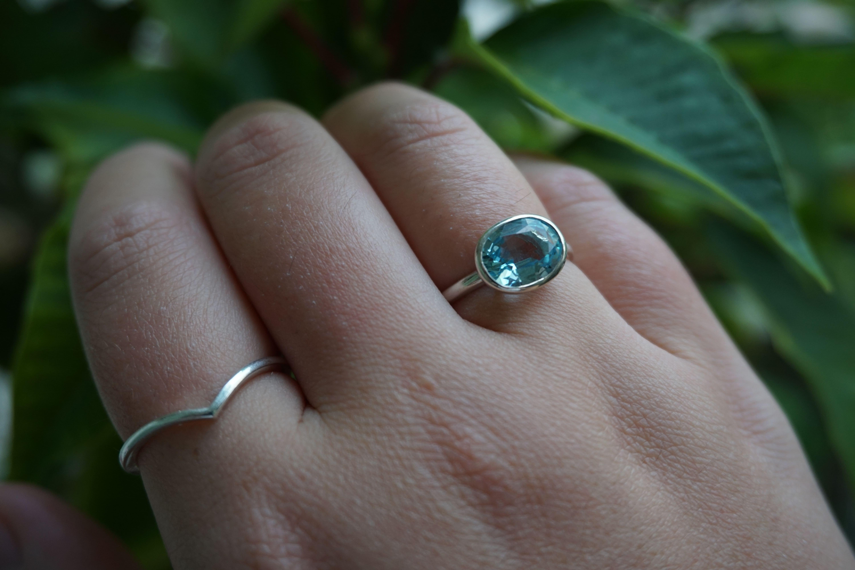 Lisa Eldridge Grace Ring Review - Evening Light 1