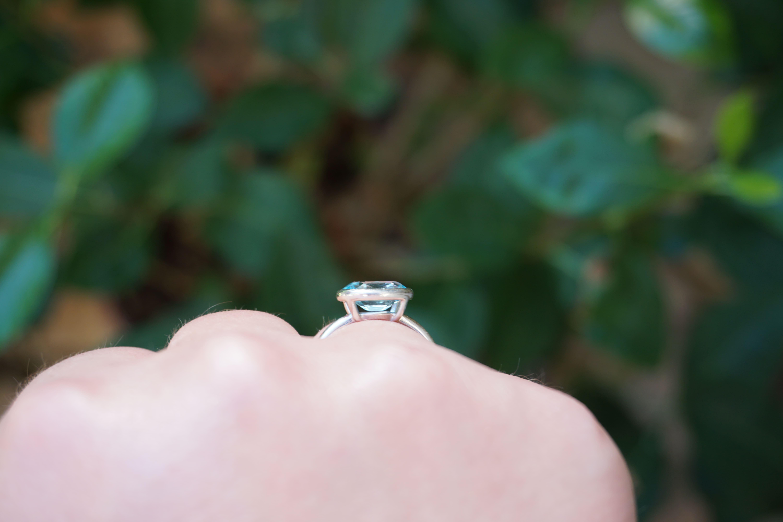Lisa Eldridge Ring Vertical