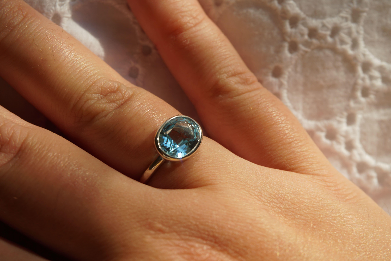 Lisa Eldridge Grace Ring Morning Light 3