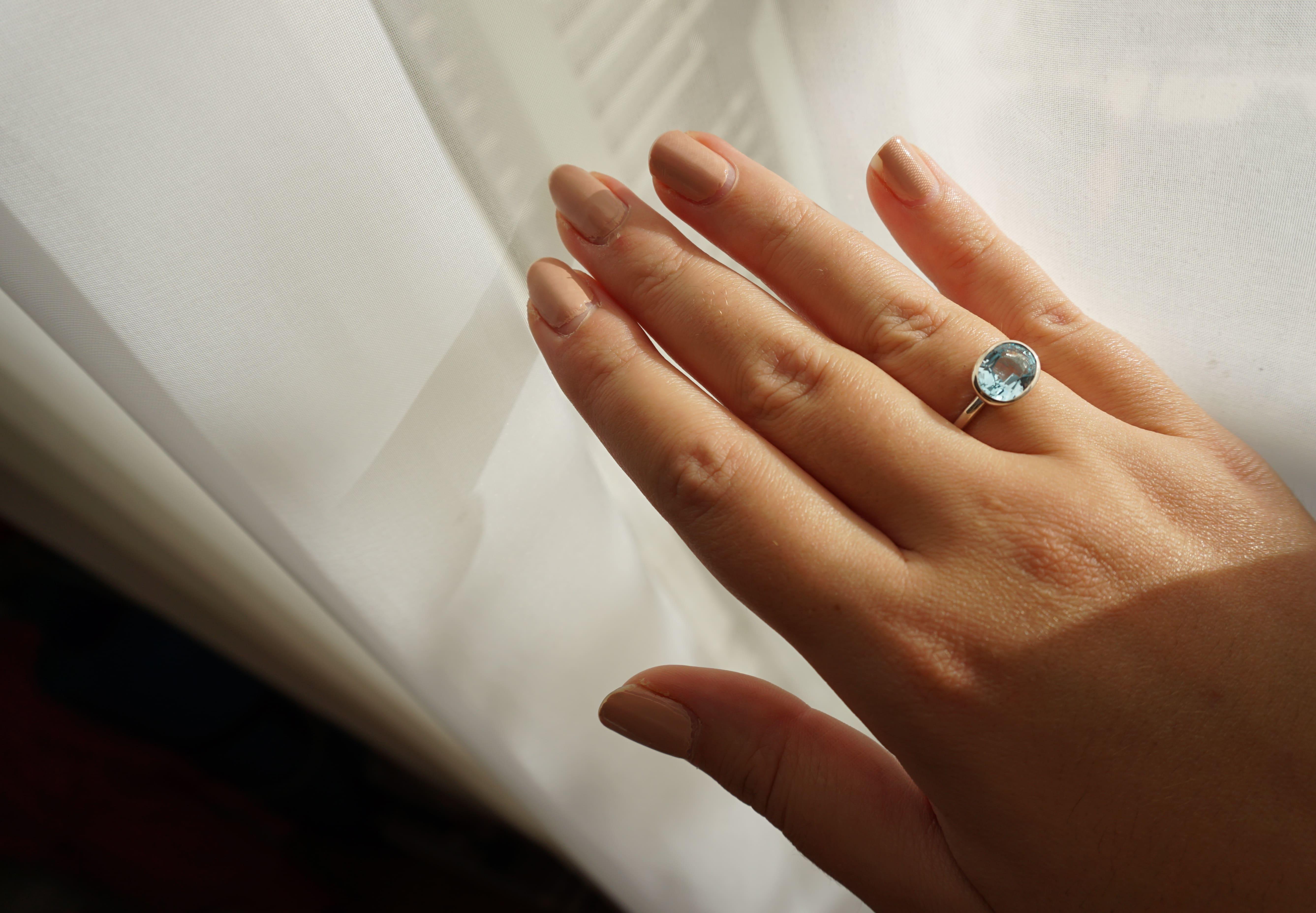 Lisa Eldridge Grace Ring Morning Light 4
