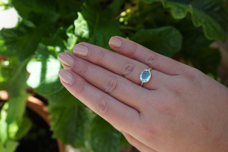 Lisa Eldridge Grace Ring Morning Light 5