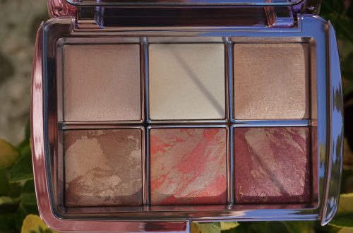 Hourglass Ambient Lighting palette Volume 4