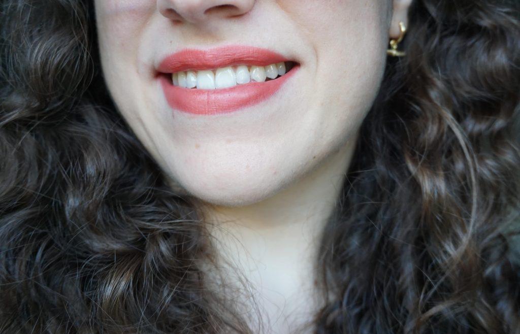 Carina's Star Hot Lips 2