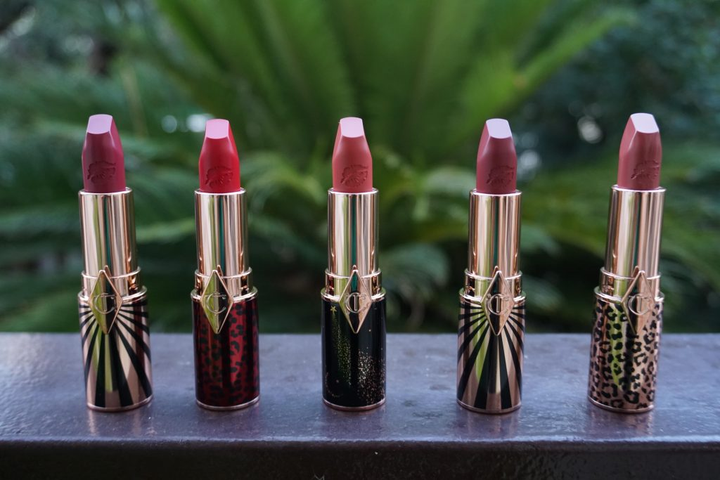 Hot Lips 2 Charlotte Tilbury