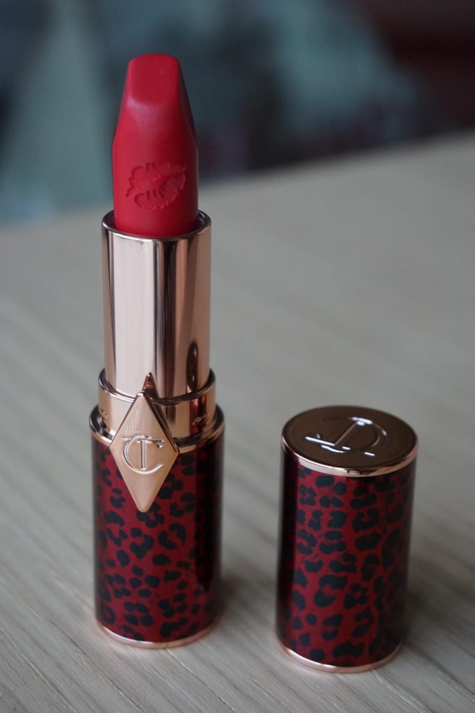 Patsy Red Lipstick