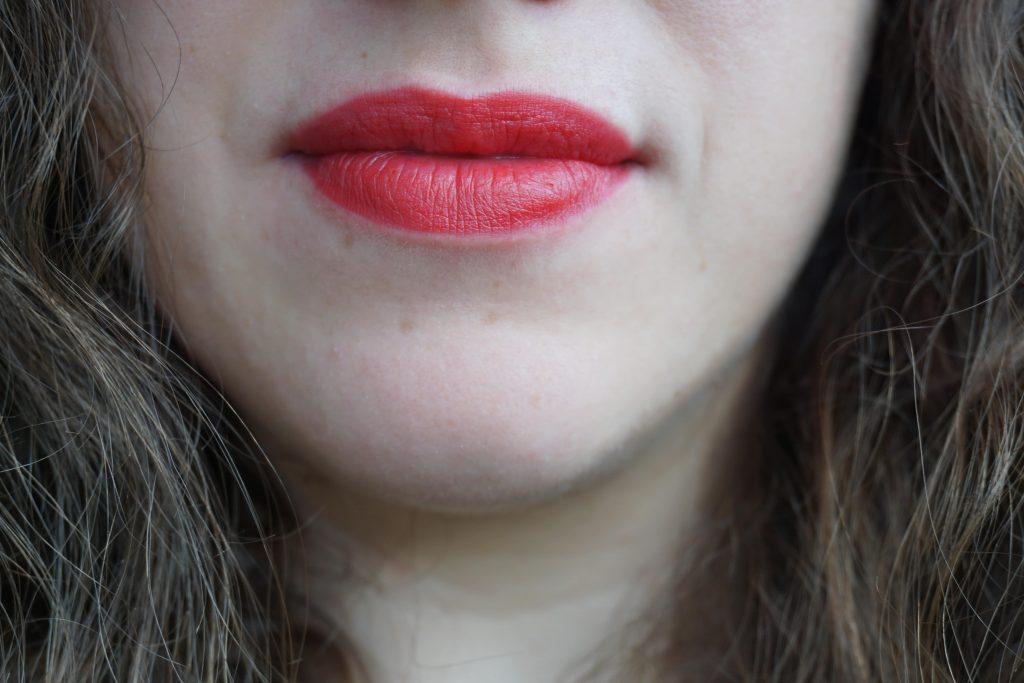Patsy Red Hot Lips 2