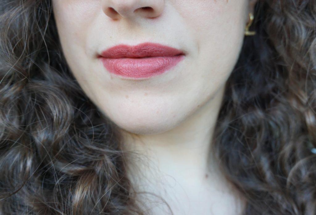 Viva la Vergara on lips