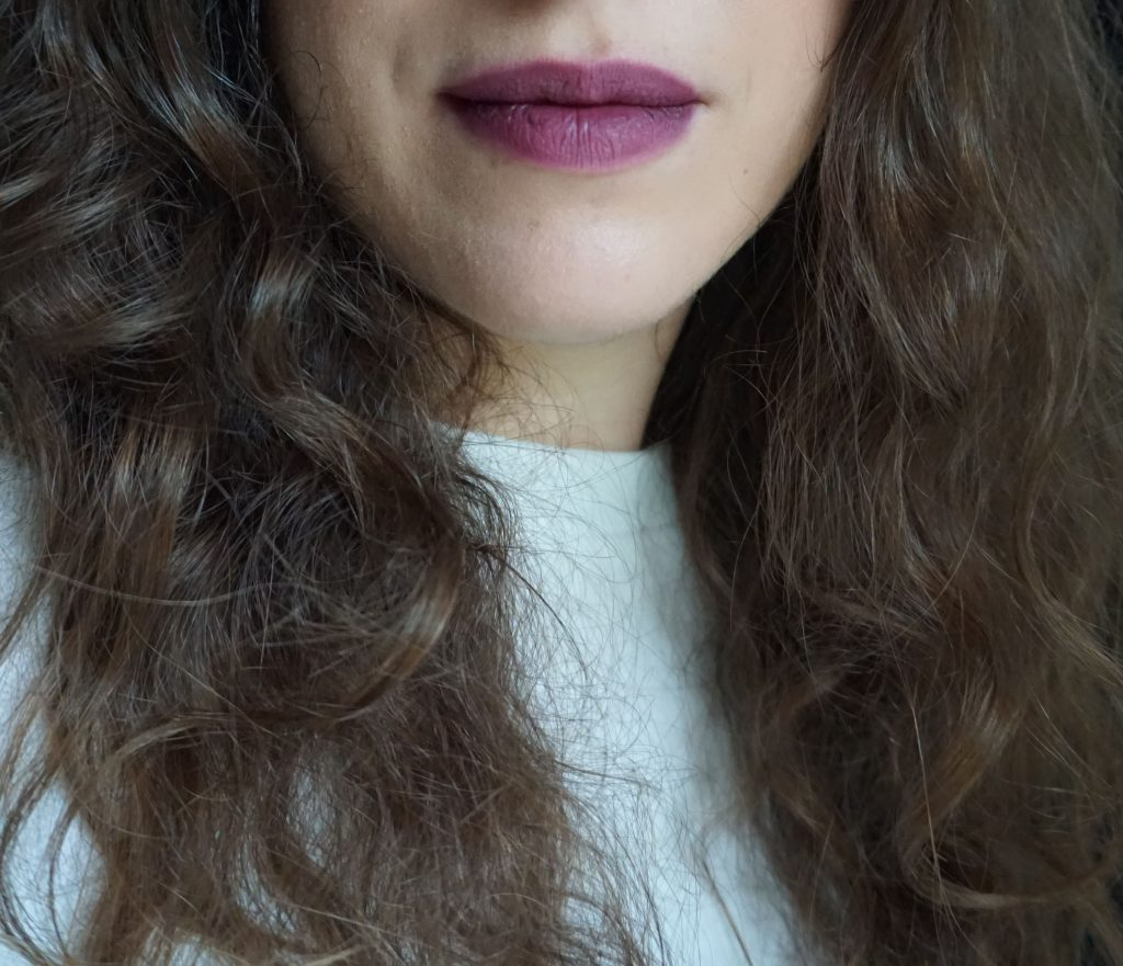 Velvet Midnight Lisa Eldridge Stained 2