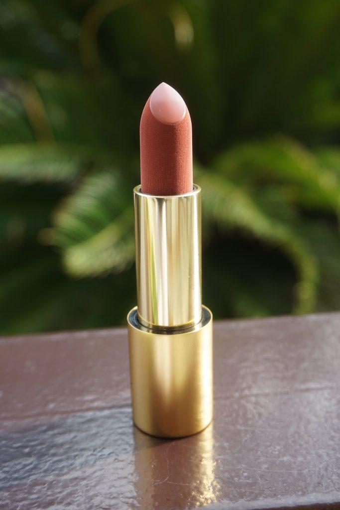 Velvet Muse Lipstick Bullet