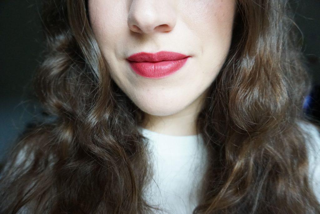 Velvet Myth Lisa Eldridge