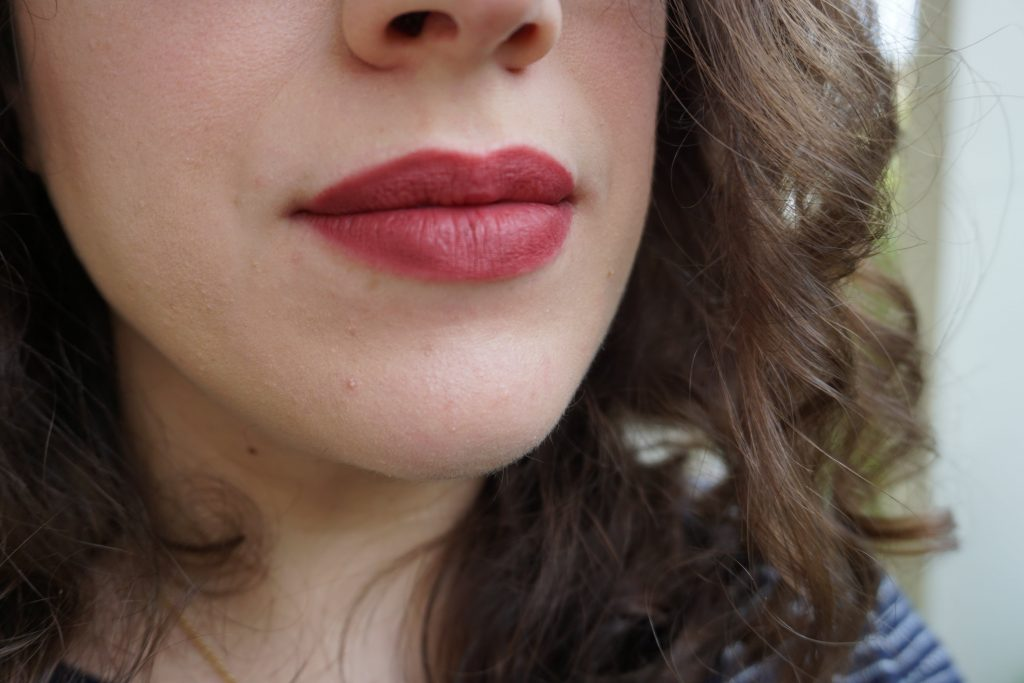 Velvet Blush Lisa Eldridge