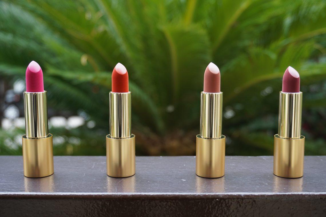 Lisa Eldridge Lipsticks 2020