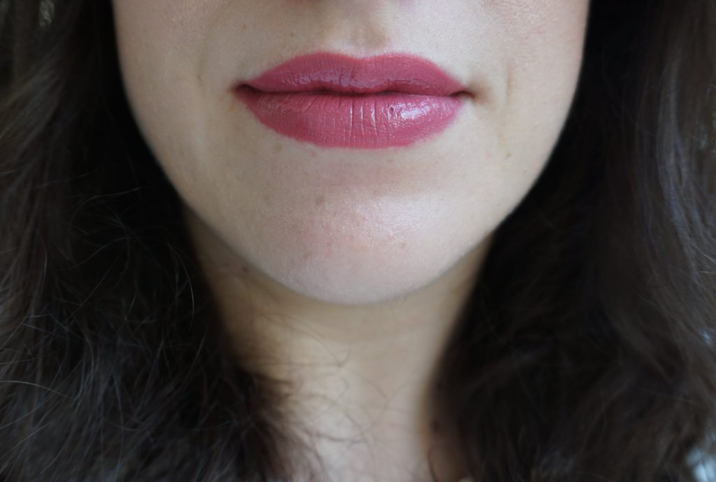 Lisa Eldridge Beauty lipstick and lip gloss