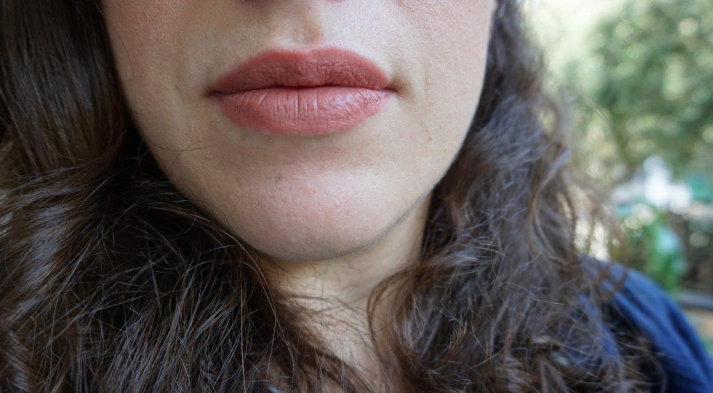 Velvet Affair Lipstick