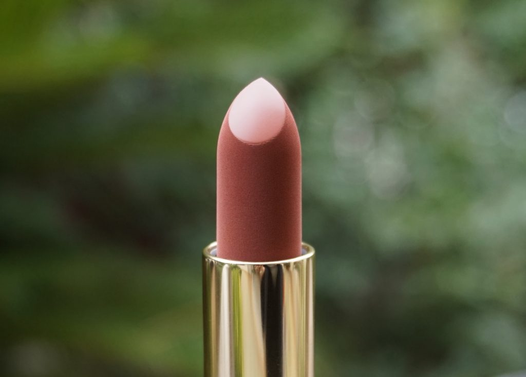 Lisa Eldridge Velvet Affair Bullet Close Up