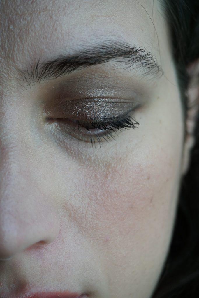 Natasha Denona Glam Palette Look 1