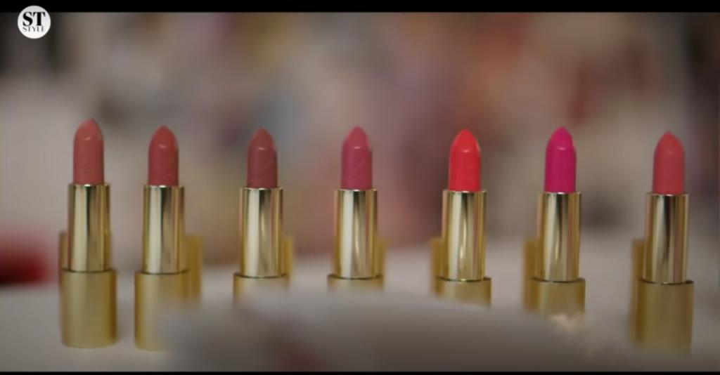 Lisa Eldridge Lucent Lipsticks 2