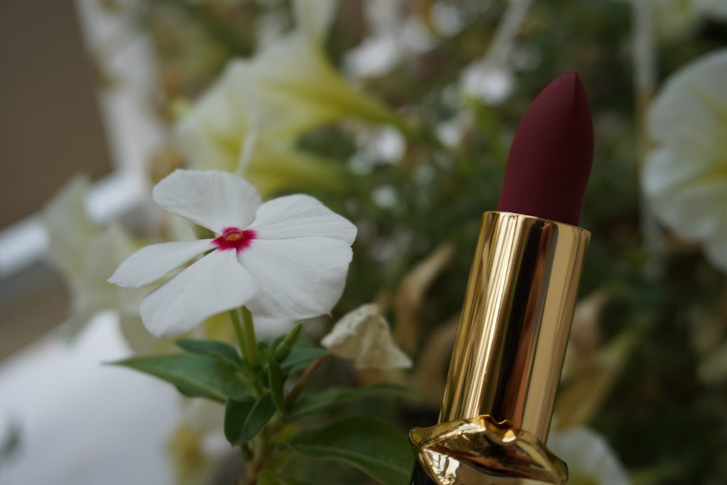 Guinevere Lipstick Pat McGrath