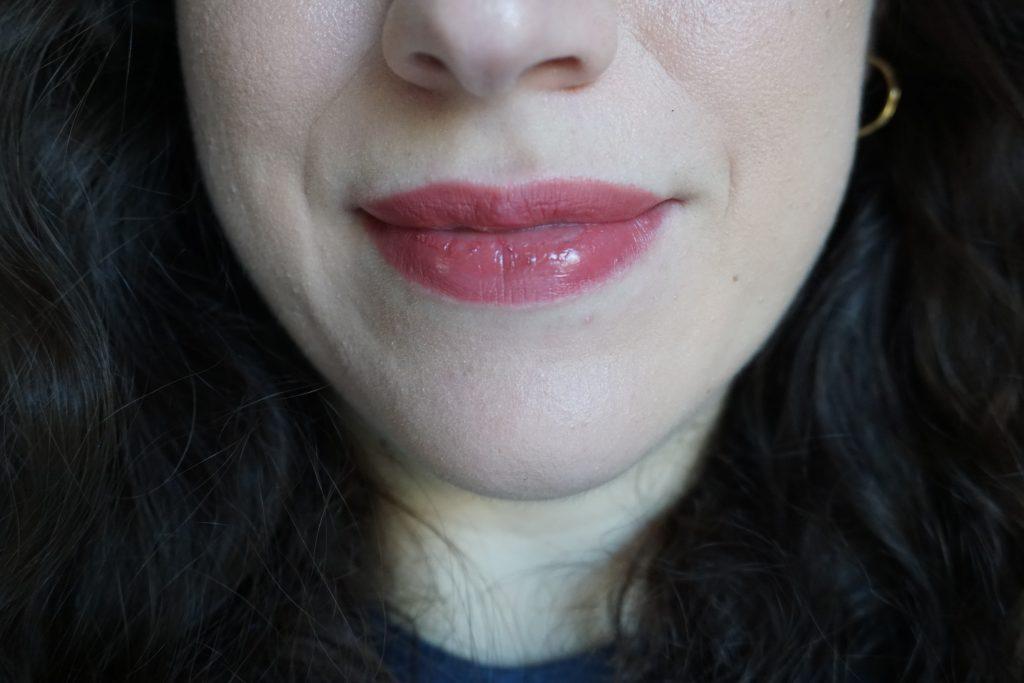 Lisa Eldridge Spirited Away Lip Swatch
