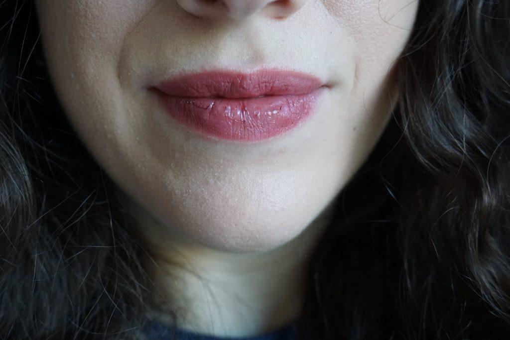 Lisa Eldridge Painterly Lip Swatch